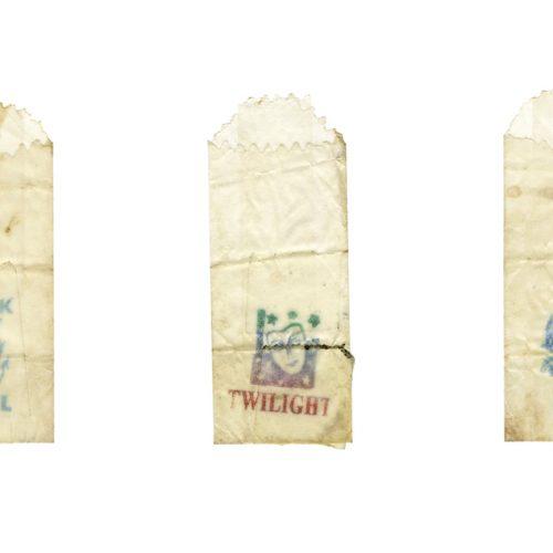 Packaging Heroinomano