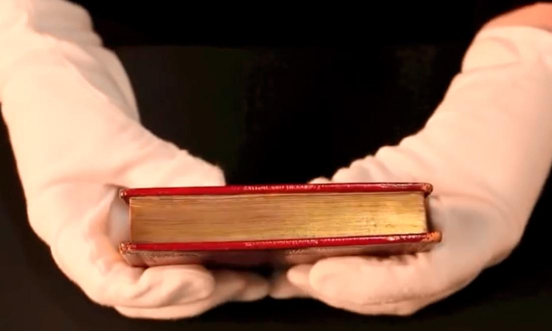 En este momento estás viendo Secretos en un libro