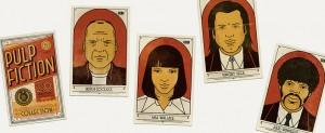 Veinte años de Pulp Fiction