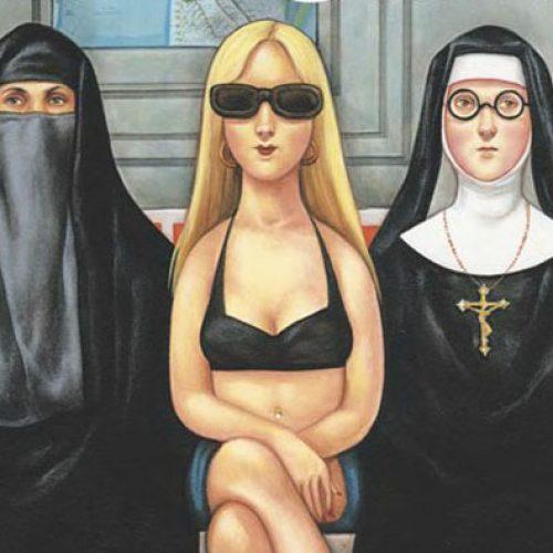 Las portadas del New Yorker