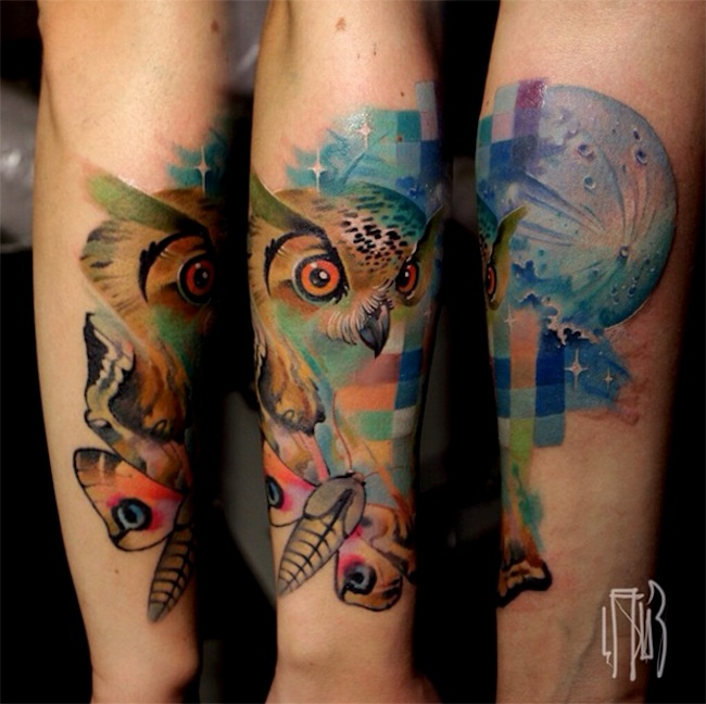 Colorful_Pixel_and_Glitch_Tattoos_by_Moscow_based_Artist_Lesha_Lauz_2015_04