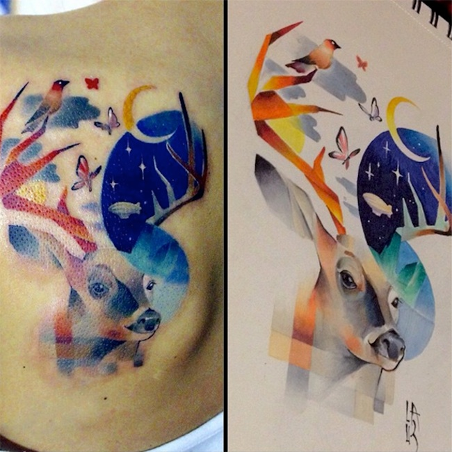Colorful_Pixel_and_Glitch_Tattoos_by_Moscow_based_Artist_Lesha_Lauz_2015_06