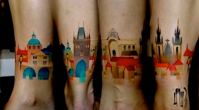 Colorful_Pixel_and_Glitch_Tattoos_by_Moscow_based_Artist_Lesha_Lauz_2015_16