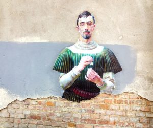 El arte se libera en la calle