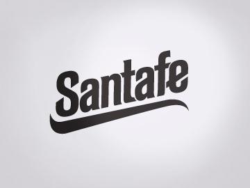 Santafe restyling