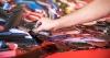 las gigantescas pinturas de Salman Khoshroo