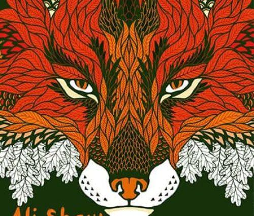 ABCD: Las mejores portadas de libros del Reino Unido