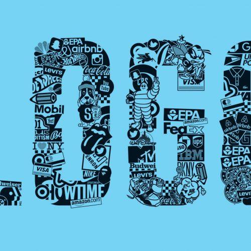 Fortune y la historia de los logotipos