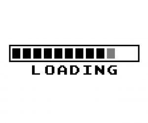 Haz un Loading que merezca la espera