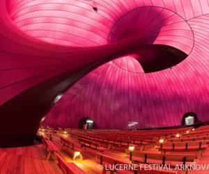 ¡Descubre el primer anfiteatro HINCHABLE!!