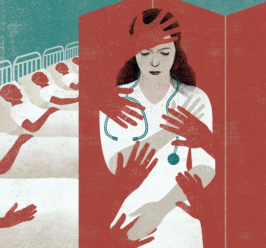 Las preciosas ilustraciones científicas de Anna y Elena Balbusso