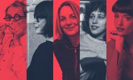 Grandes mujeres Diseñadoras
