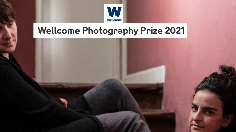 En este momento estás viendo Los finalistas del Wellcome Photography Prize 2021