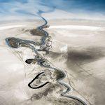 Las increibles imágenes The Drone Photo Awards 2021